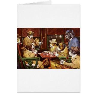 poker dogs.jpeg card