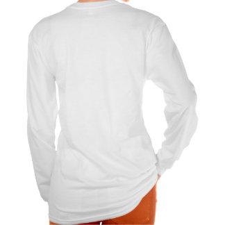 Poker Face - Design Ladies Long Sleeve T-Shirt