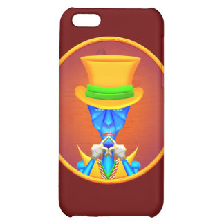 Poker Face iPhone 5C Case