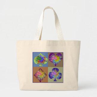 Poker Fans  Club  Merchandise Bag