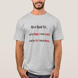 Poker Hand T-Shirt