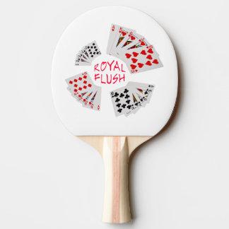 Poker Hands - Royal Flush