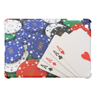 Poker iPad Mini Case