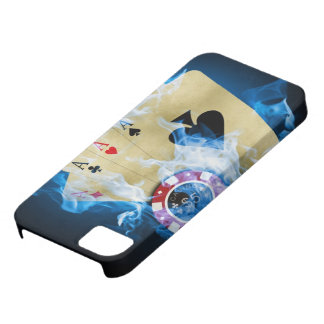 Poker iPhone 5 Cases