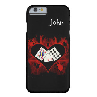 Poker iPhone 6/6S case
