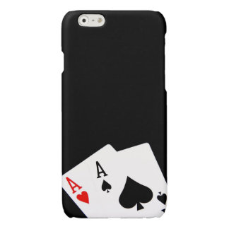 Poker iPhone 6 Case iPhone 6 Plus Case
