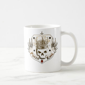 Poker_King Coffee Mug