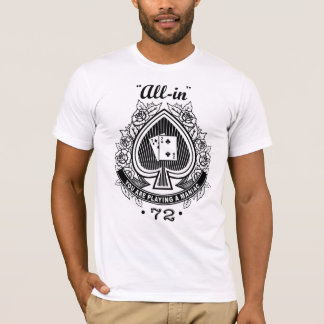 Poker Maniac T-Shirt
