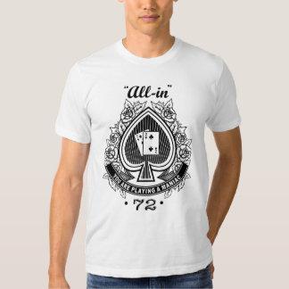 Poker Maniac Tshirt