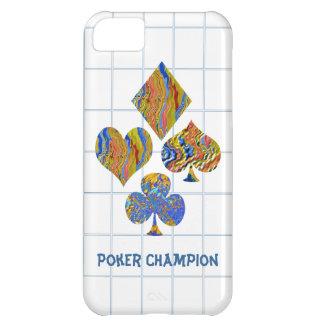 POKER Night Championship iPhone 5C Case