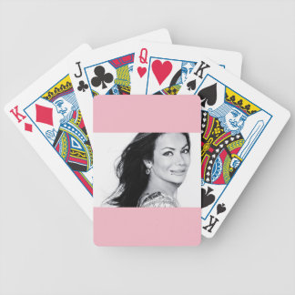 POKER PLAY CARD