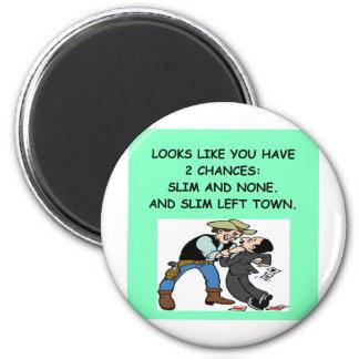 poker.png 6 cm round magnet