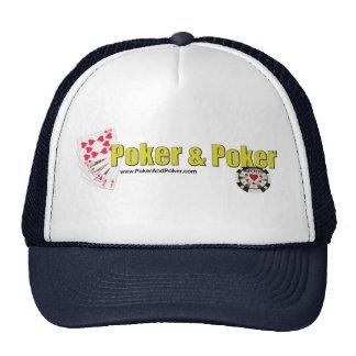 Poker & Poker Hat