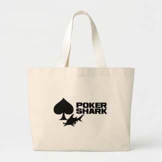 Poker Shark bag