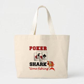 Poker Shark bag