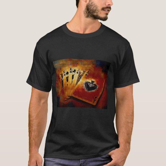 Poker Shirt