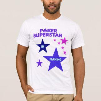 Poker Superstar shirt