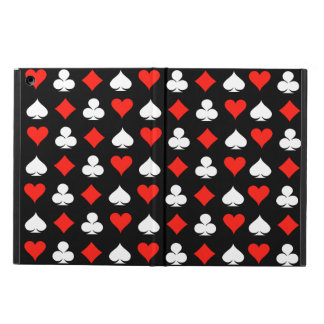 Poker Symbols iPad Air Cover