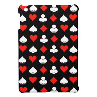 Poker Symbols iPad Mini Case