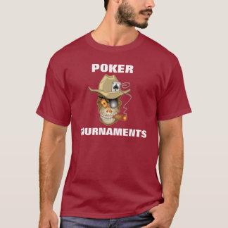 POKER TOURNAMENTS T-Shirt