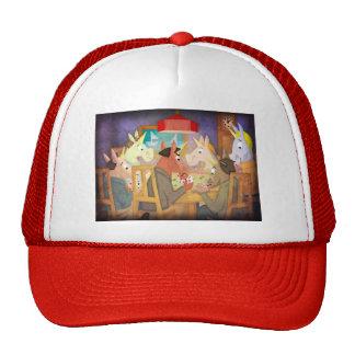 Poker Unicorn Cap
