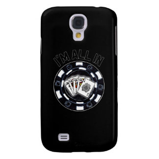 Poker v3 galaxy s4 case