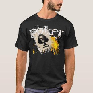 POKER WITH SKULL T-Shirt