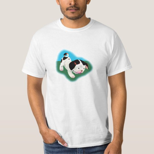 Poky Puppy T-Shirt