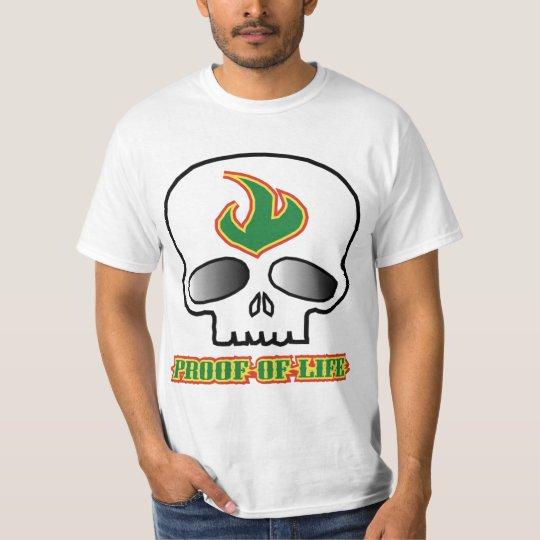 POL LOGO RASTA T-Shirt