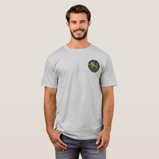 /pol/ Nothing is Beyond Our Reach - Thought Police T-Shirt