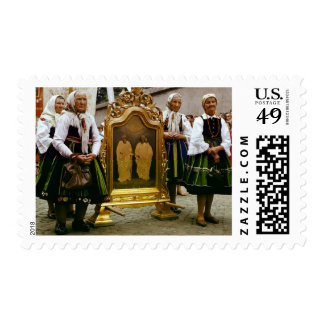 Poland 11 stamps