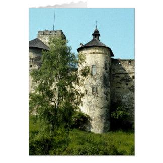Poland 55A Card Love