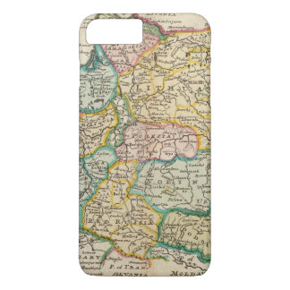 Poland 6 2 iPhone 8 plus/7 plus case