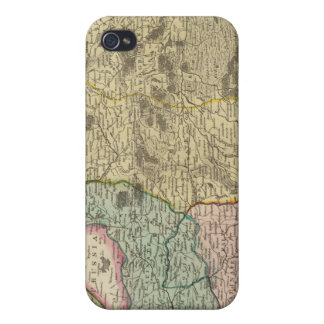 Poland 7 iPhone 4/4S cover