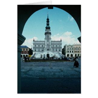 Poland 81 Card Love