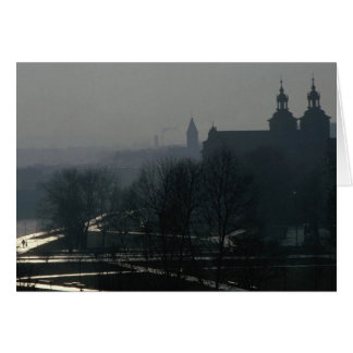 Poland 87 Card Love