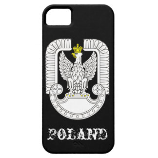 Poland Air Forces iPhone 5 Cases