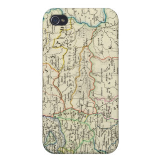 Poland and Lithuania 1386-1572 iPhone 4 Case