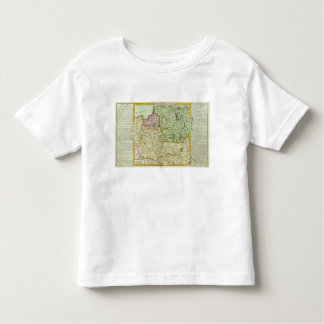 Poland and Lithuania Toddler T-Shirt