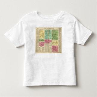 Poland, Bohemia, and Hungary Toddler T-Shirt