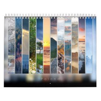 Poland - Calendar