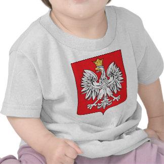 Poland Coat of Arms detail Shirt