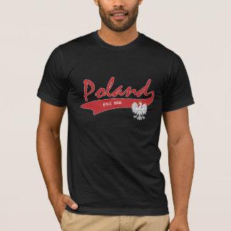 Poland Est. 966 T-Shirt
