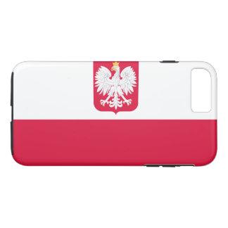 Poland iPhone 7 Plus Case