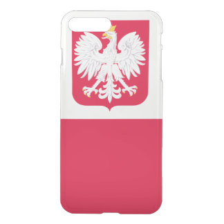 Poland iPhone 7 Plus Case
