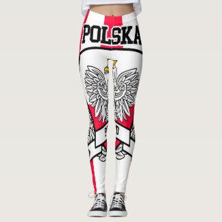 Poland Leggings