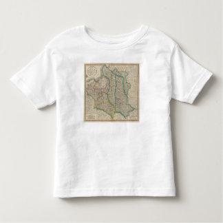 Poland, Lithuania Toddler T-Shirt