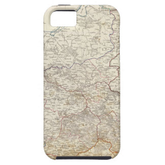 Poland Polska iPhone 5 Case