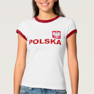 """Poland """"Polska"""" T-Shirt"""