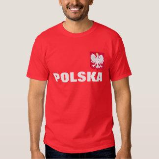 """Poland """"Polska"""" T-shirts"""